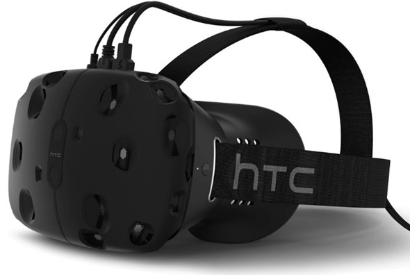 HTC Re Vive VR Headset